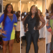 {Event Recap} I am Luxshoery Event