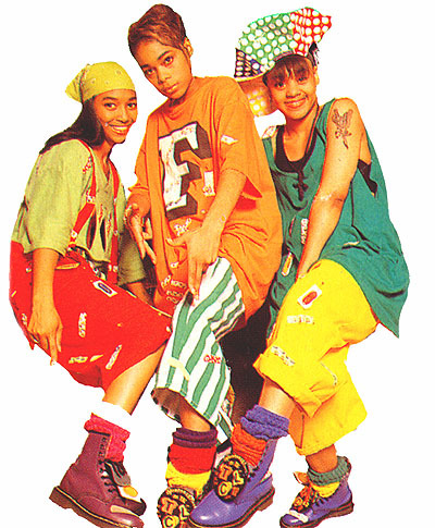 Movie Trailer} TLC Biopic Movie is going to be CRAZYSEXYCOOL ...