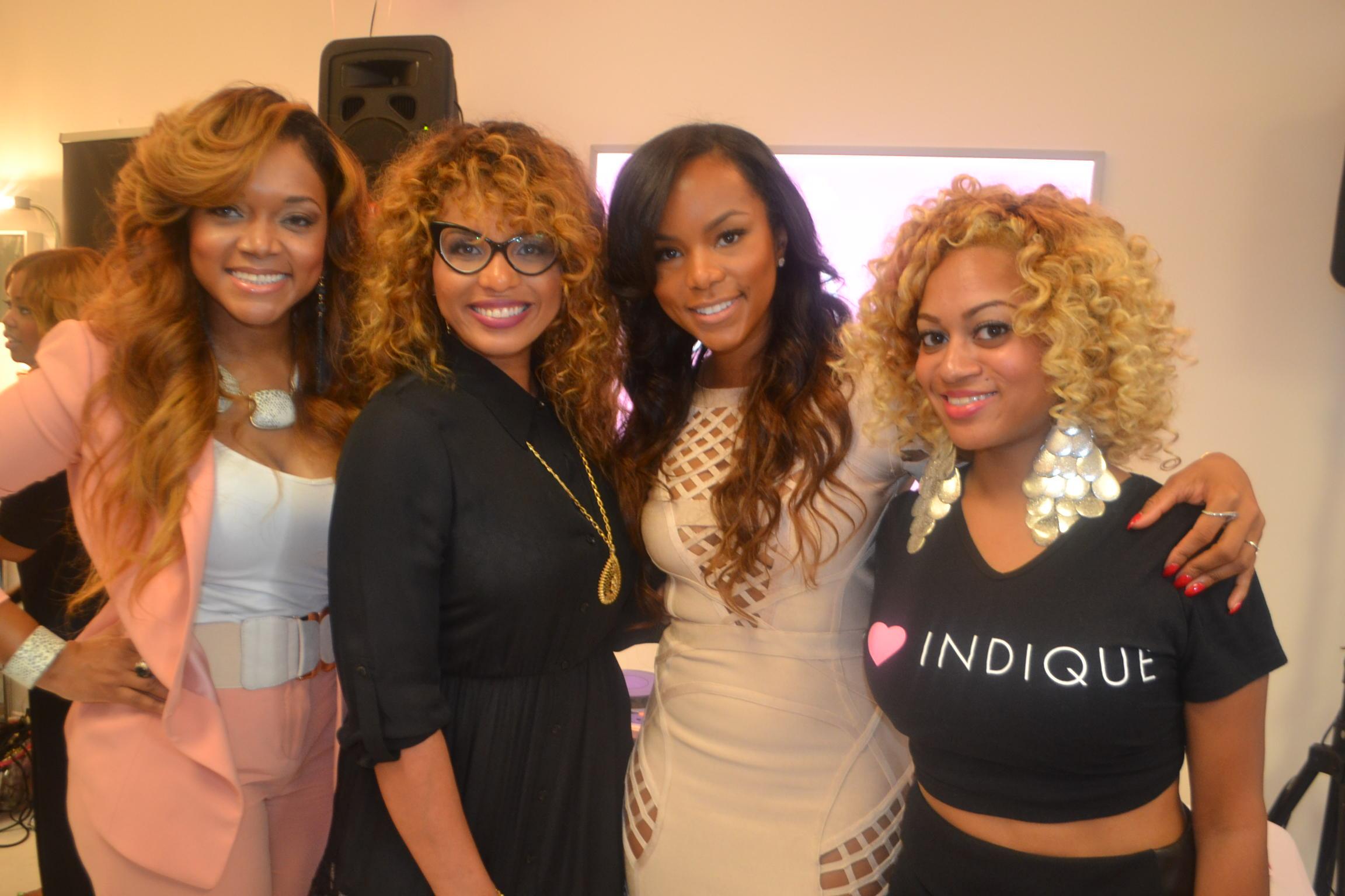 Event Recap Indique Boutique Atlanta Hosted By Letoya