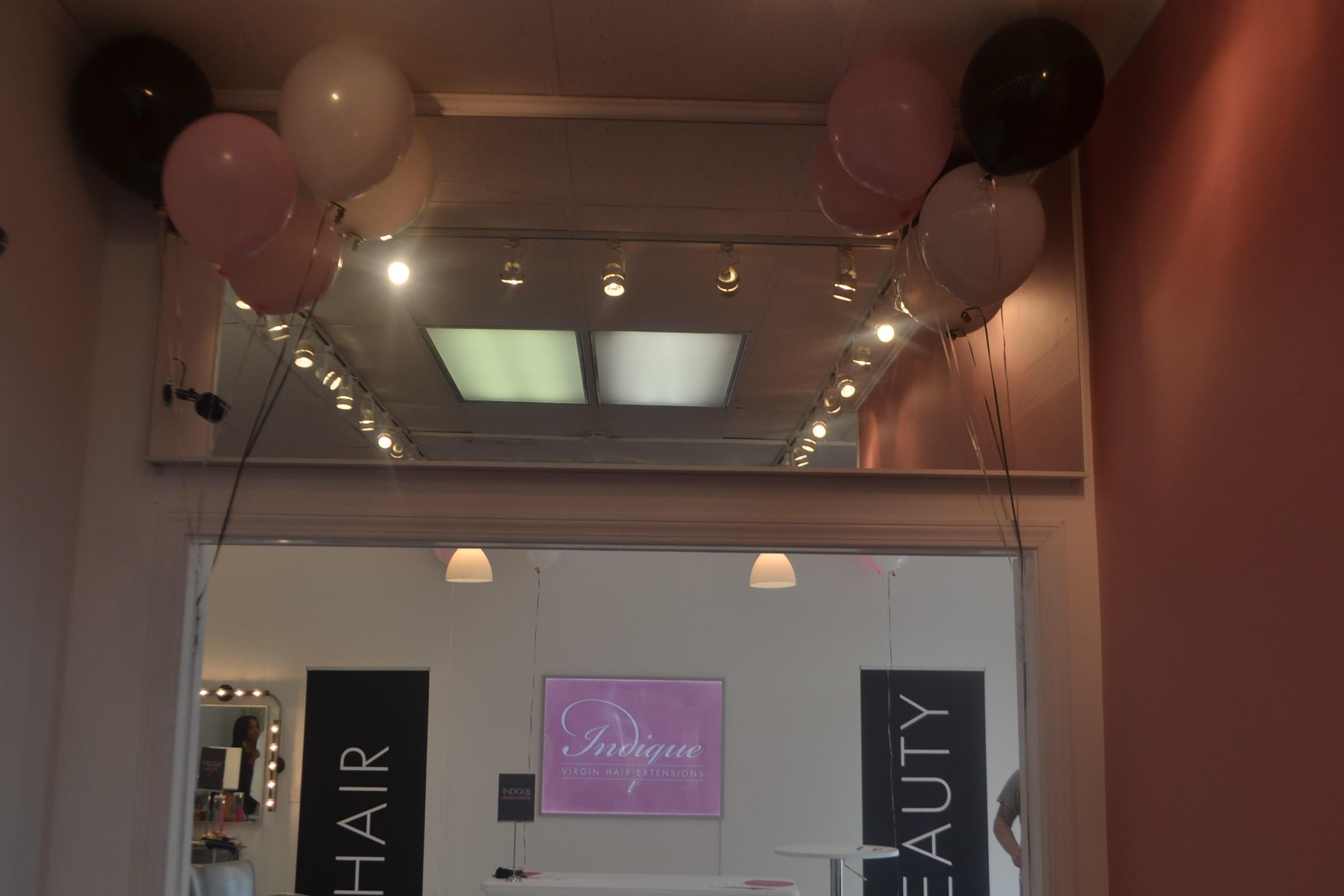 Event Recap Indique Boutique Atlanta Hosted By Letoya Luckett