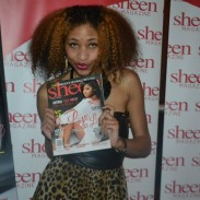 {Event Recap} SHEEN Magazine Love & Relationship Issue Cover Release Party | Toya Wright