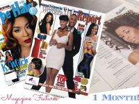 twomagazine features