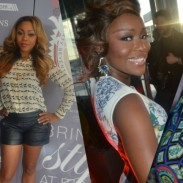 {Event Recap} Bronner Bros Annual Upscale Celebrity Lounge hosted by Melinda Williams