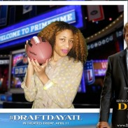 {Movie Review} Draft Day Pre-Screening Party in Atlanta | #DraftDayATL