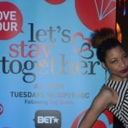 {Event Recap} Let's Stay Together Love Tour with Matchmaker Paul C. Brunson