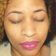 {Kiwi The Beauty Treats} Eyebrow Waxing & Tinting at Candy Brow Bar