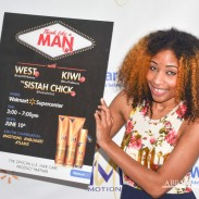 {Event Recap} Think Like A Man Too Motions & Walmart Party