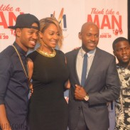 The Day I Met Kevin Hart + Terrence J {and more Think Like A Man Too Promo}