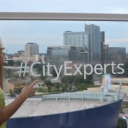 I'm A Google City Expert of Atlanta!