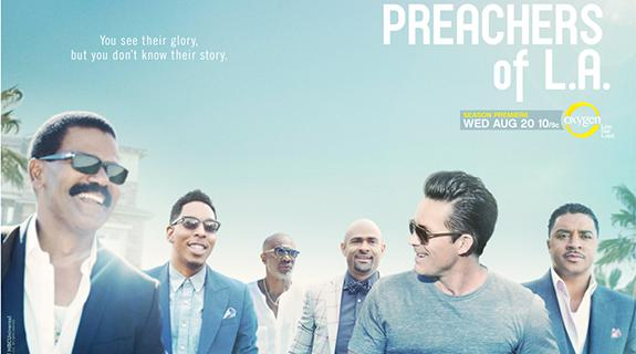 Preachers Of LA Episode 1 Part 1 - video dailymotion