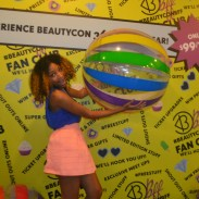 From The A to LA: BeautyCon LA 2014 Experience