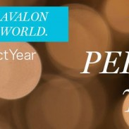 Legit Reasons Why I Should Win Avalon's Perfect Year Contest!