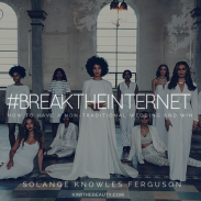 Solange Taught Me: How To #BreakTheInternet for Your Wedding