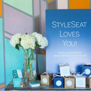 {Event Recap} StyleSeat Atlanta Takeover with New Beauty App!