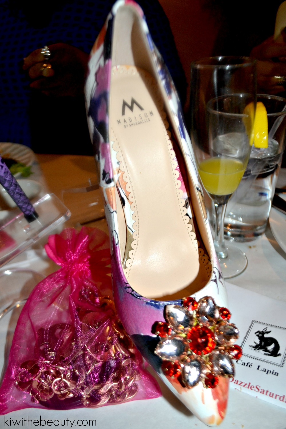 shoe-dazzle-saturdays-brunch-atlanta-kiwi-the-beauty