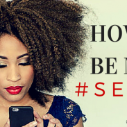 How to Be More #Selfie & Celebrating #MeDay