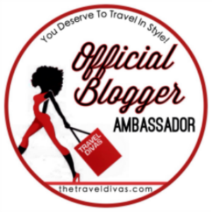 Travel Divas Official Blogger