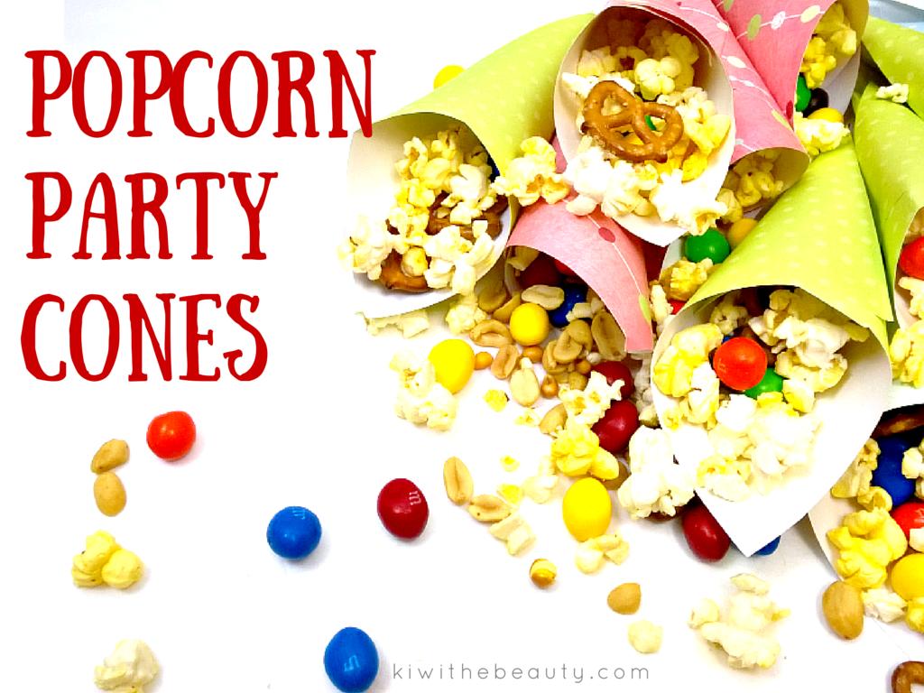 popcornpartycones