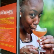 {Food Recap} 2015 Atlanta Food & Wine Festival
