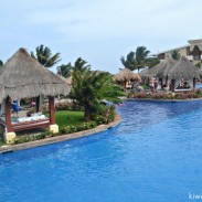 WHERE TO STAY IN CANCUN: NOW SAPPHIRE RIVIERA CANCUN ALL-INCLUSIVE RESORT