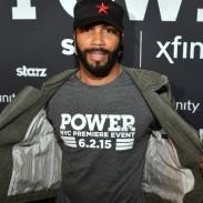 Haute Man Alert: Omari Hardwick host Starz Power Screening in Atlanta