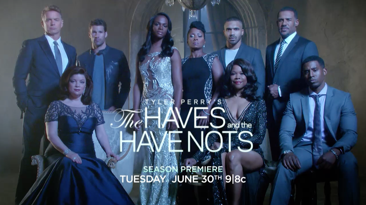 haves have nots Tyler perry's the haves and the have nots is a new television drama from the prolific writer, director and producer tyler perry the show follows the complicated dynamic between the rich and powerful cryer family and the hired help who work in their opulent savannah, georgia, mansion.