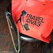 {Travel By Kiwi} Travel Divas hit the Road to Essence Fest | Hilton Riveside New Orleans