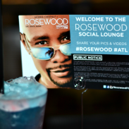 FOX'S ROSEWOOD featuring Morris Chestnut | Atlanta TV Show Screening