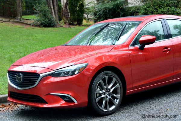 2016 Mazda Cx Blog Car Review Kiwi The