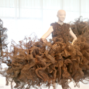 :: RECAP:: Iris Van Herpen Fashion Exhibit | Atlanta High Museum of Arts