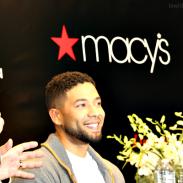 [Recap] Fox's Empire star Jussie Smollett Meet & Greet at Macys Atlanta