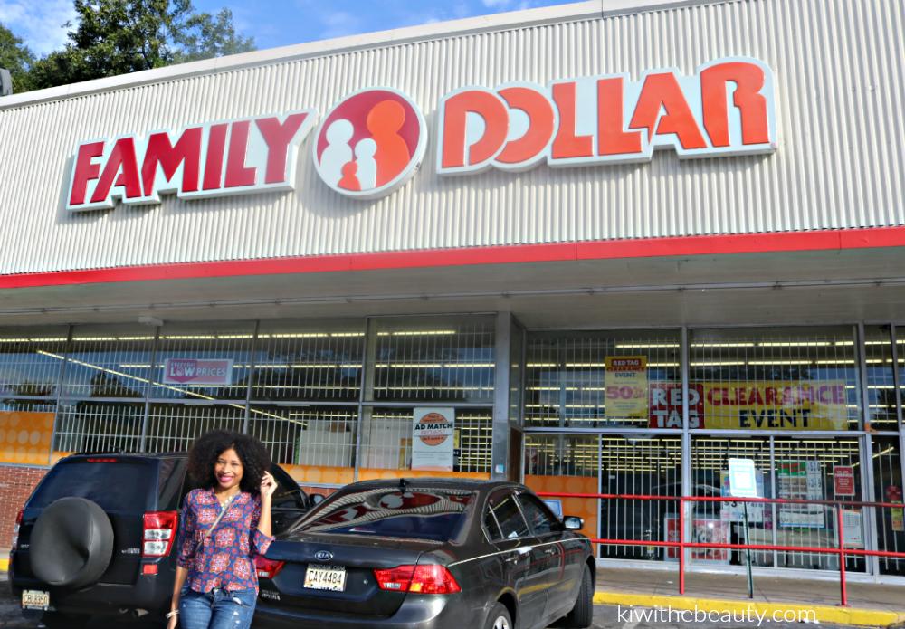 ... Family Dollar Fabulous Atlanta Recap (Day 1) - Kiwi The Beauty / Kiwi