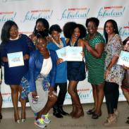 Blogger Buzz Event of the Year: Family Dollar Fabulous Atlanta Recap (Day 1)