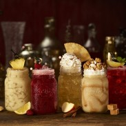 Hard RockCafe Limited-Edition Wintery Concoctions | Review