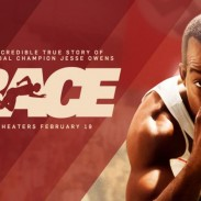 Movie Review | RACE (biopic of Jesse Owens)