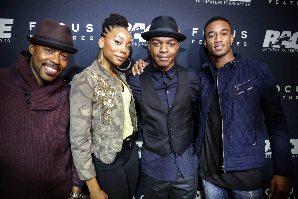 Will_Packer_Erica_Ash_Stephan_James_and_Jessie_Usher