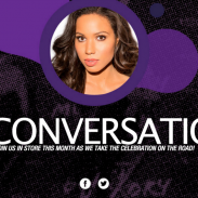 Macys Celebrates Black History Month with Jurnee Smolett-Bell | Atlanta