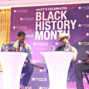 Event Recap | Macys Celebrates Black History Month ft. Jurnee Smolet-Bell