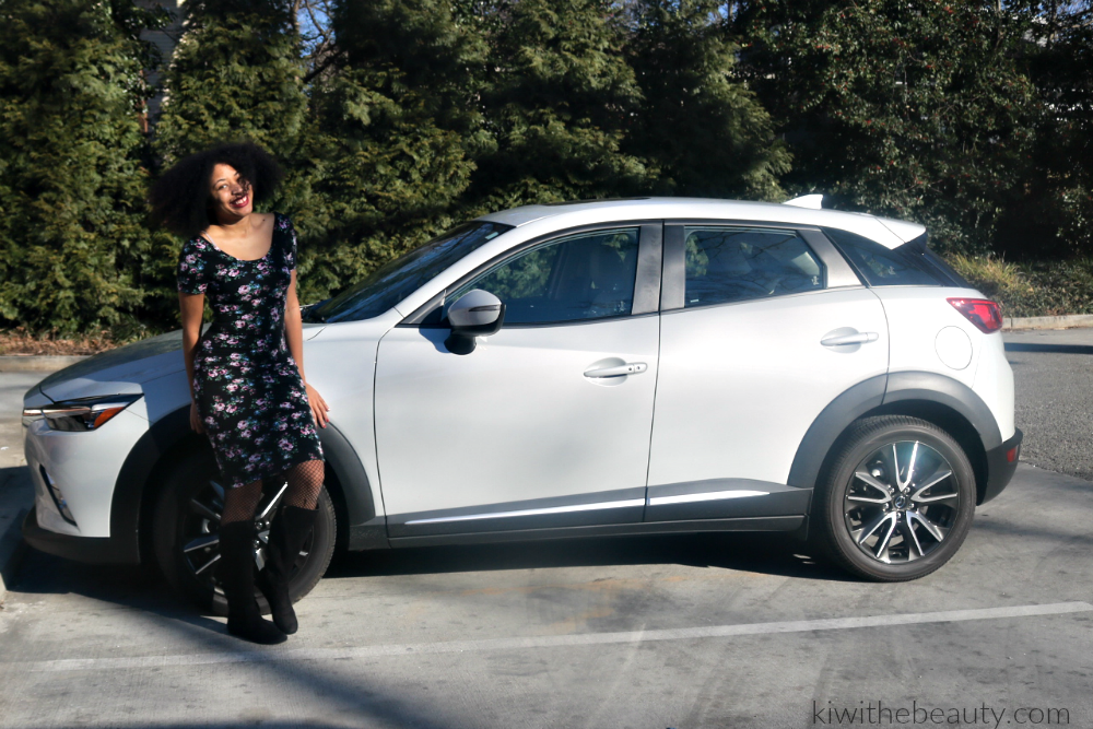 car review} quality time with the gals cruising in the 2016 mazda