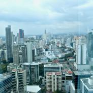 MY FIRST TRAVEL EXPERIENCE TO PANAMA CITY,PANAMA