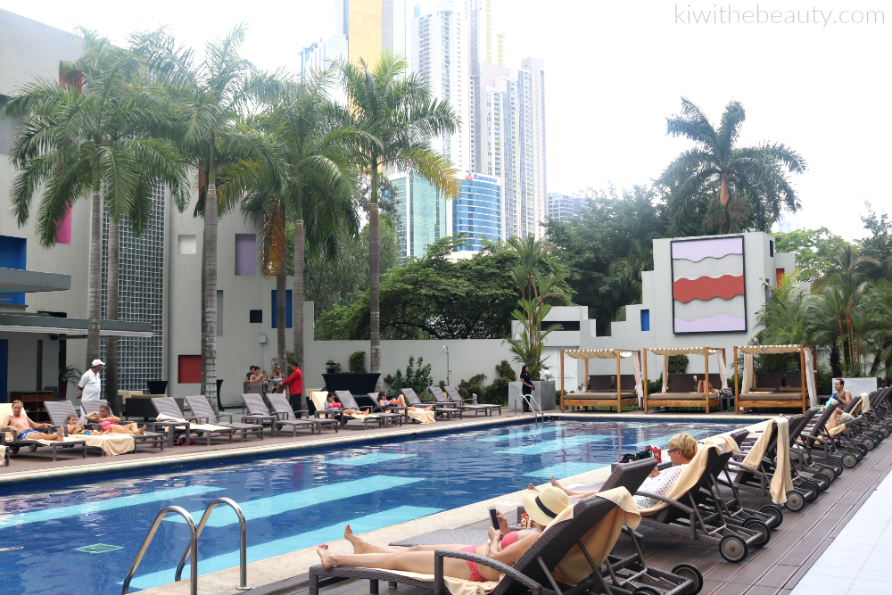 Hotel Review Hotel Riu Plaza Panama In Panama City