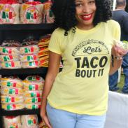 Foodie Recap | Atlanta Taco Festival