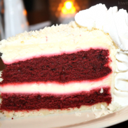 Food Review | Copeland's Cheesecake Bistro in Atlantic Station