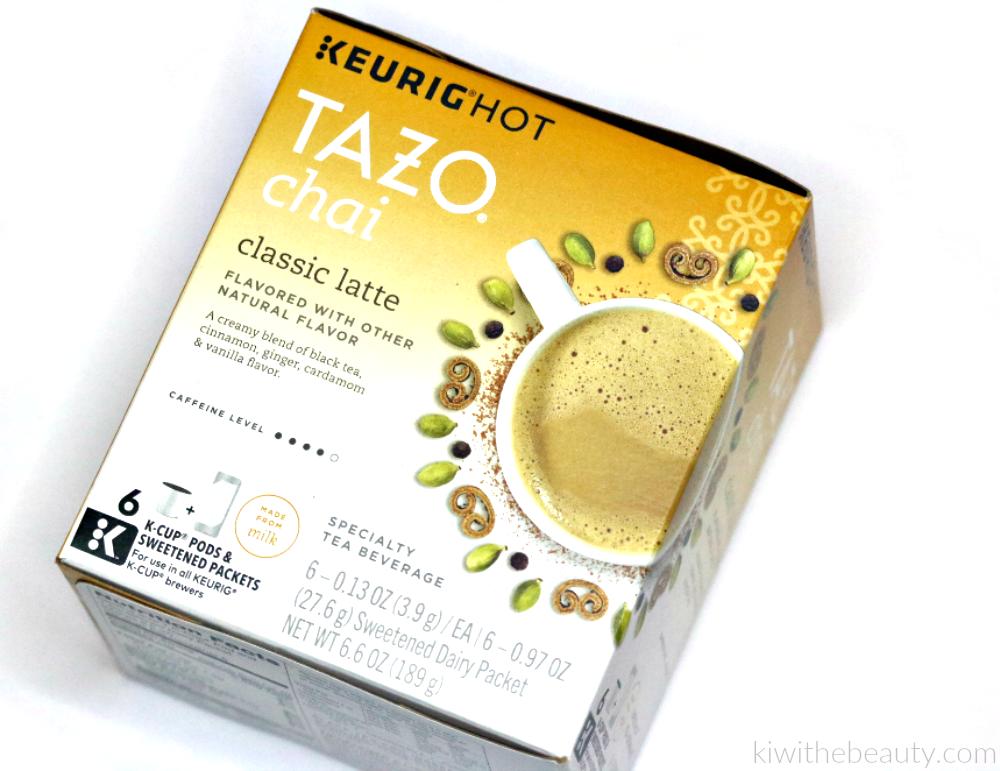 how to make starbucks chai tea latte with tazo tea