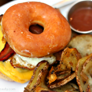 Brunch So Hard | Illegal Food Atlanta Review
