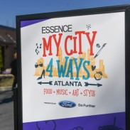 Essence Magazine and Ford Presents #MyFordCity Atlanta Recap