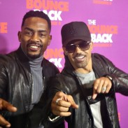 THE BOUNCE BACK MOVIE SCREENING IN ATLANTA | Shemar Moore + Bill Bellamy