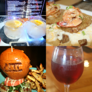 4 Top Places To Eat and Drink at Myrtle Beach | Foodie Guide
