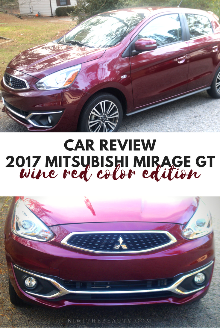 Car-Review-2017 Mitsubishi Mirage GT (1)