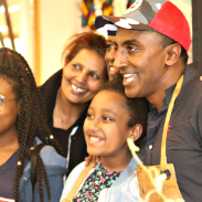 Chef Marcus Samuelsson Brings Flavor to Atlanta for Black History Month #MacysCulture